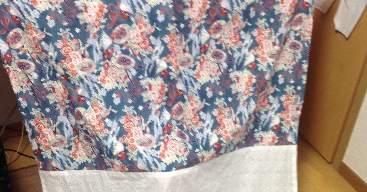 この布はなんでしょう?